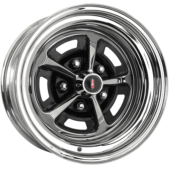 Oldsmobile SSI Rallye Wheel