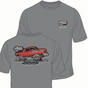 TRIFIVE Tread Tee Shirt | Small