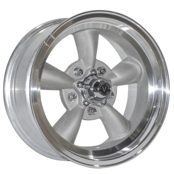 "17X9 V45 Series |  5x4.75"" bolt 
