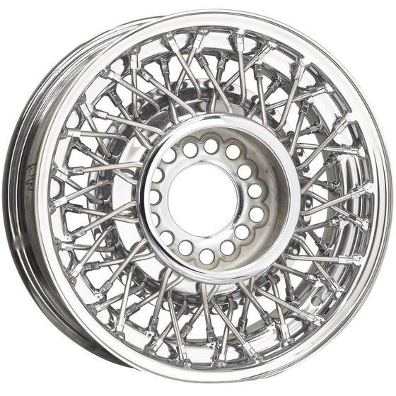 Vintage Wire Wheel