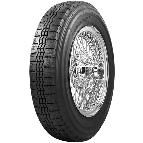 Michelin X | 125R12