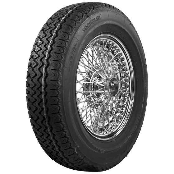 Michelin XVS-P | 185HR15