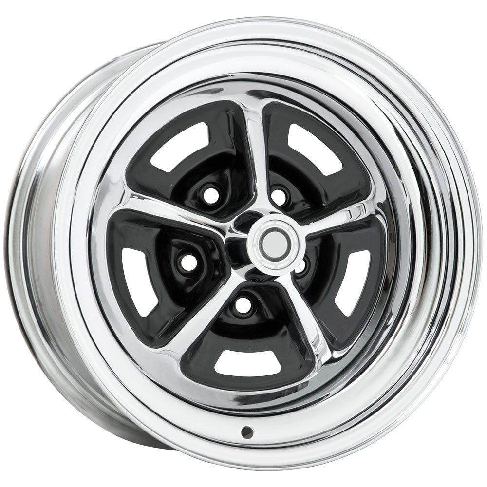 Magnum 500 Wheel