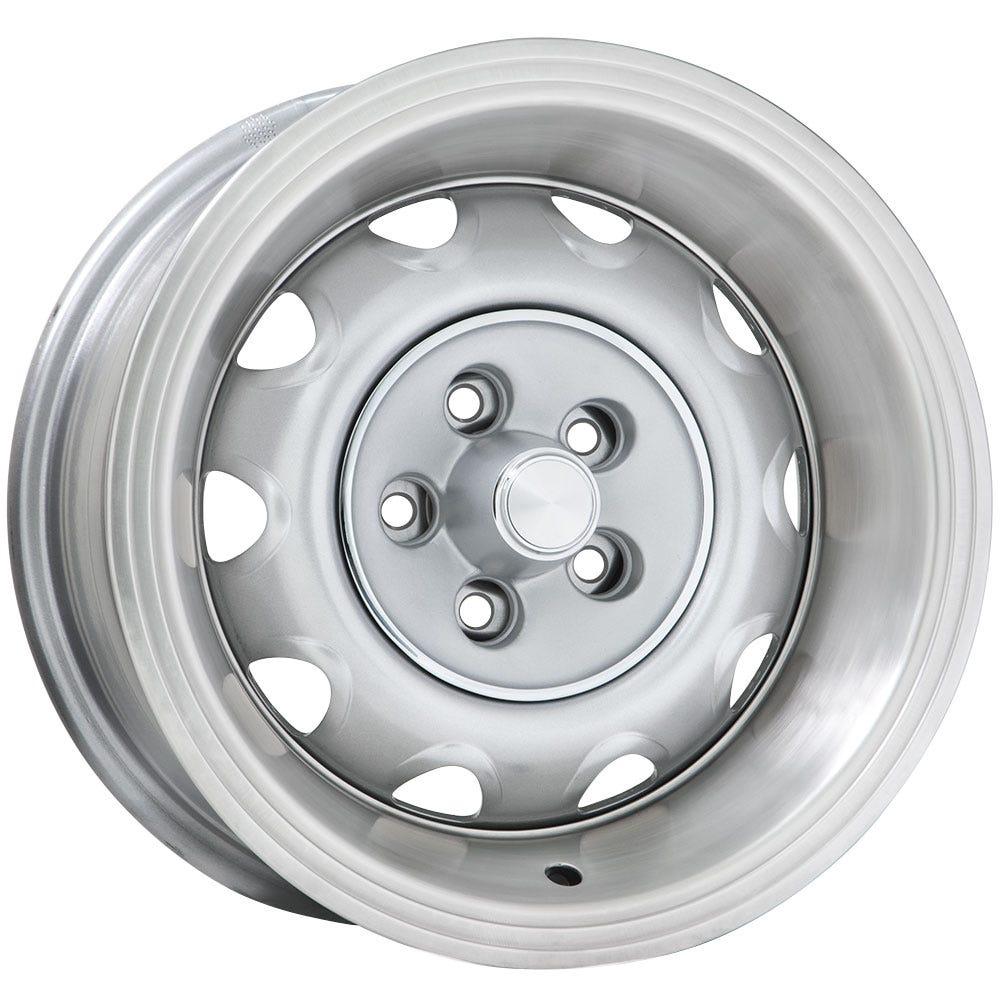 MOPAR Rallye Wheel