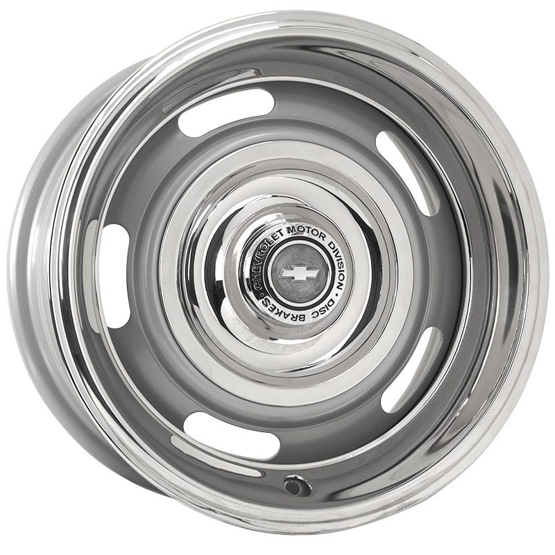 Chevrolet Rallye Wheel for Camaro