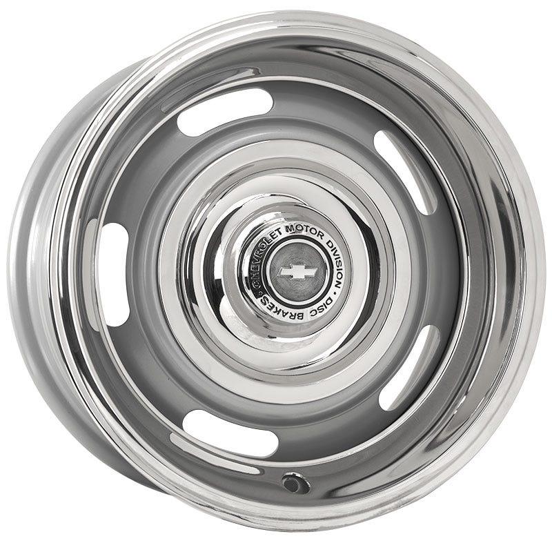 Chevrolet Rallye Wheel for Corvette