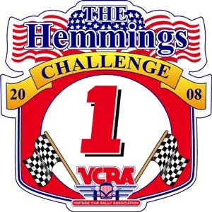 The Hemmings Challenge 2008