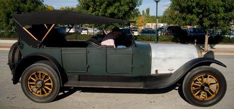 1915 Crane Simplex Model 5