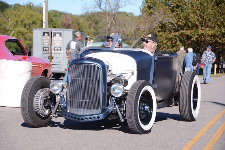 Fall Fun at the Rescheduled NSRA Street Rod Nationals South