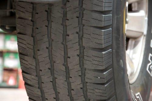 Michelin LTX 31x10.5R15 Tires