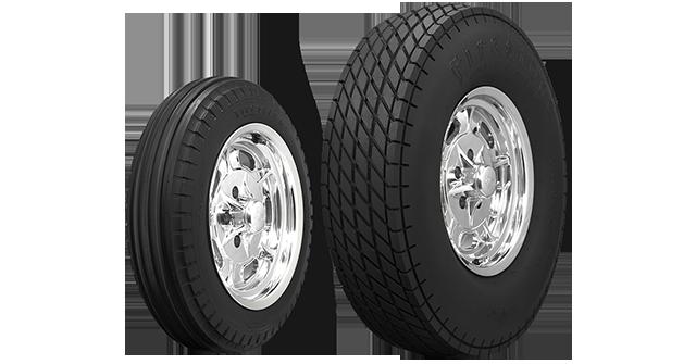 Firestone Dirt Track Tires