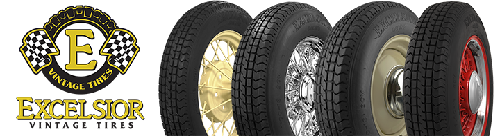 Cheap Hot Rod Tires