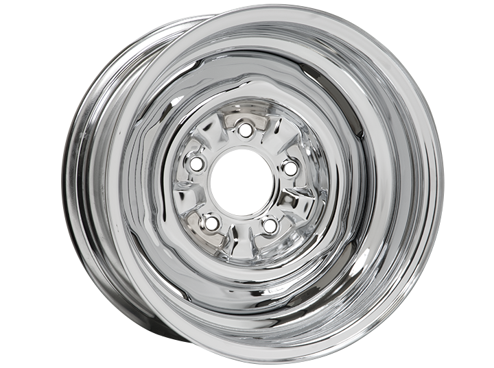 64-Series-OE-Chevy-Chrome-Reverse-No-Cap