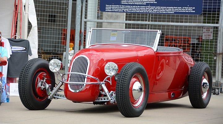 Excelsior Stahl Sport radial tires