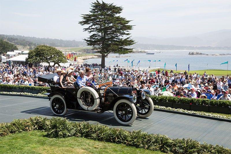 Pebble Beach Concours | Monterey Auto Week