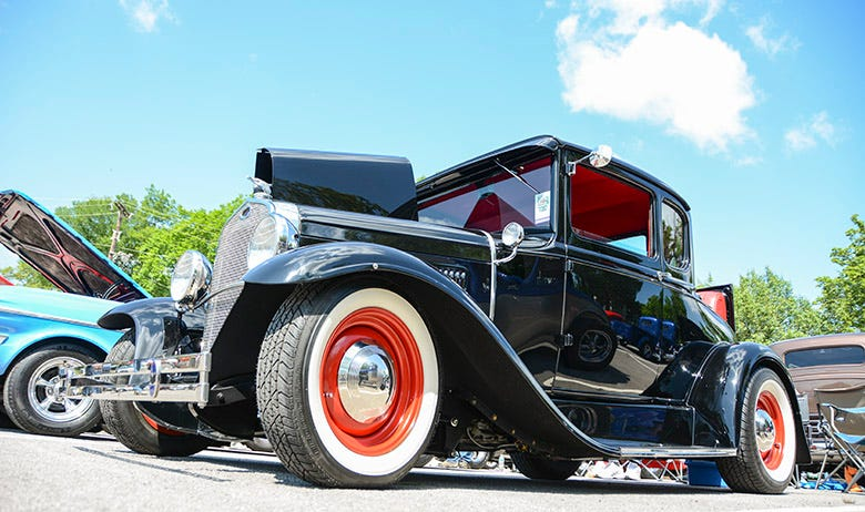 Street Rod Nationals South