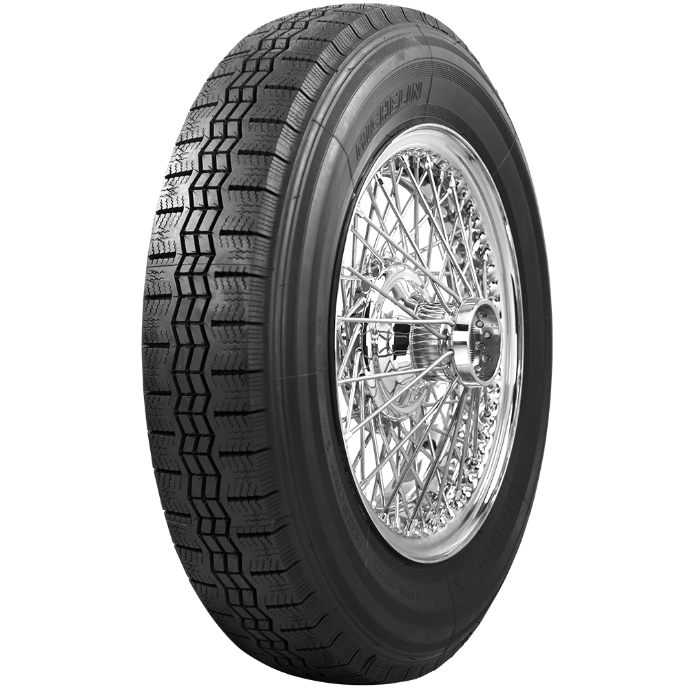 Announcing Two New Michelin Radial Tires!