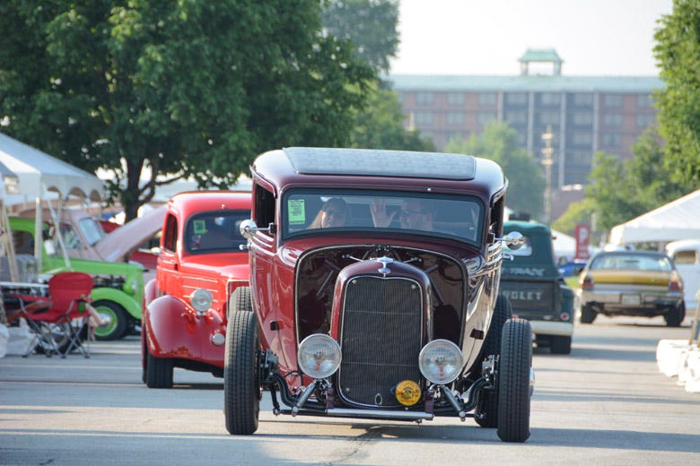 Street Rod Nationals