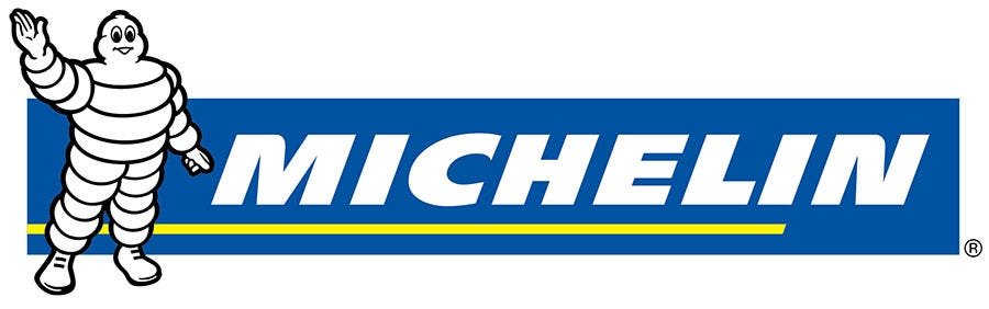 New Michelin Tires Coming Soon!
