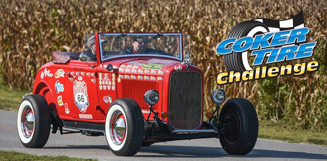 Coker Tire Challenge