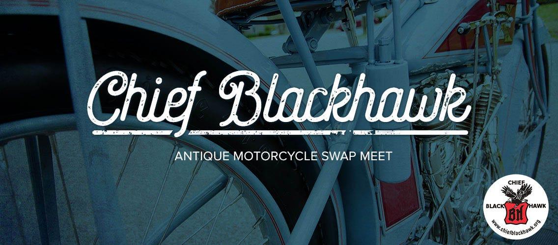 AMCA Davenport Swap Meet