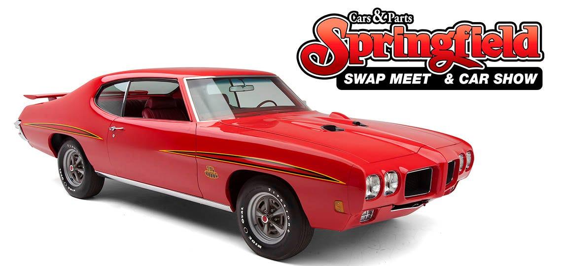 Springfield Swap Meet | Springfield Car Show