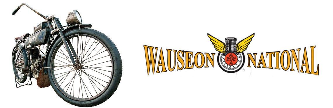 AMCA Wauseon National Meet