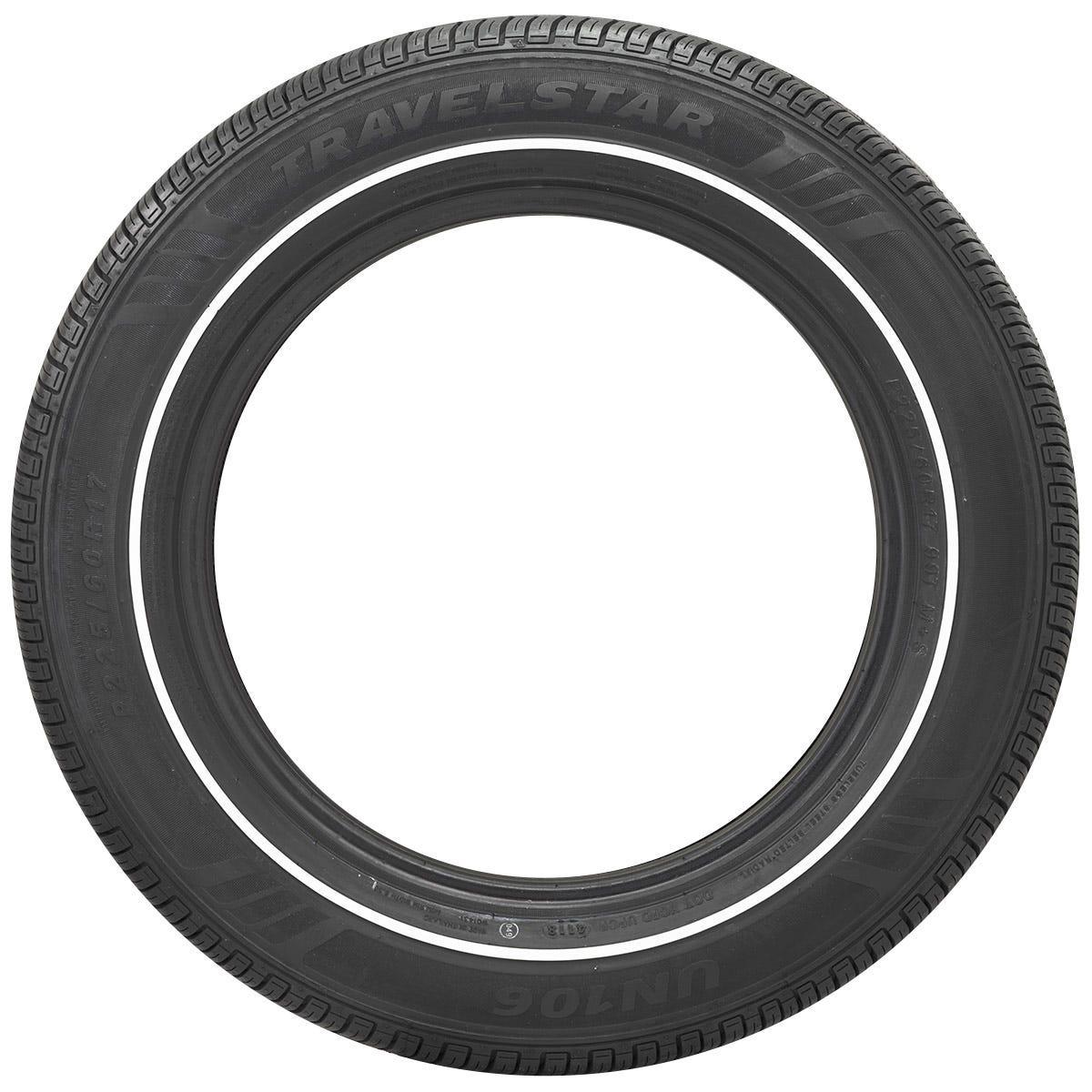 Travelstar tires