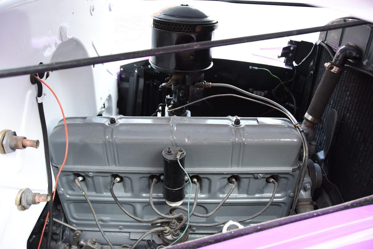 1941 Chevrolet Holmes 330 Wrecker