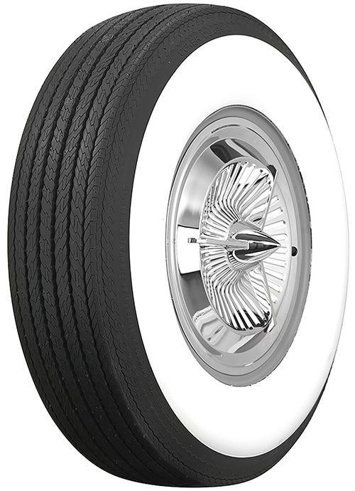 Alphanumeric Bias ply tires