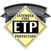 Coker Tire Company Extended Tire Protection