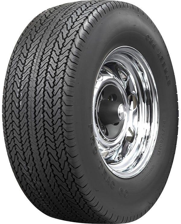 Pro Trac Tires