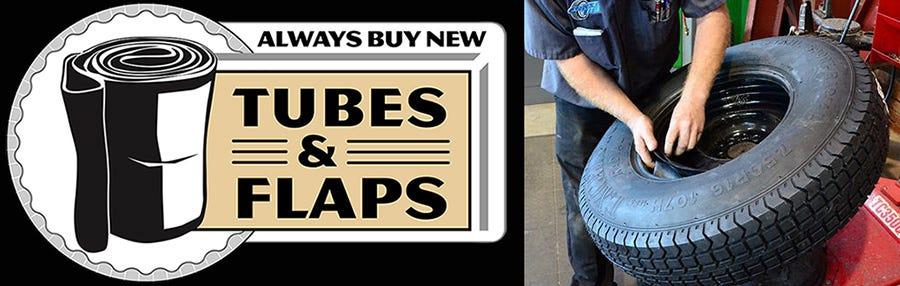 Classic Car Tubes