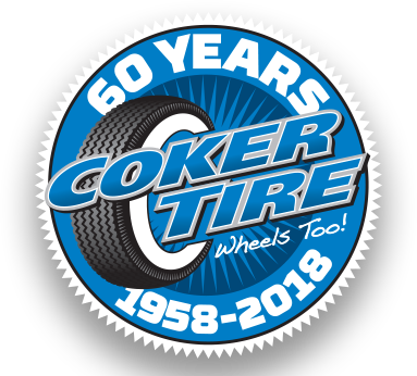 Coker Tire celebrating 60 years in business