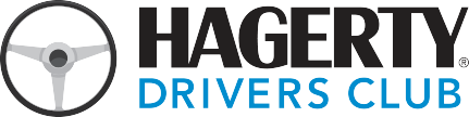 Hagerty Drivers Club logo